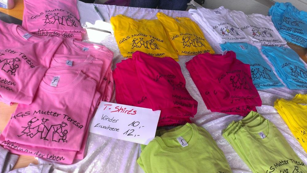 Förderverein_T-Shirts